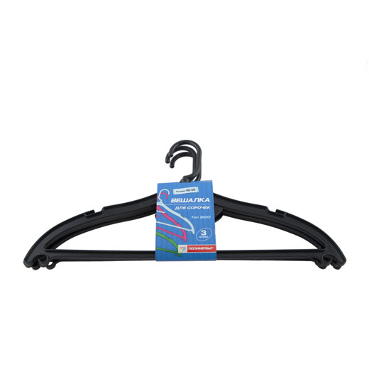 Buy Hanger 48-50 for trousers and skirts (3 pieces) the Article: 322