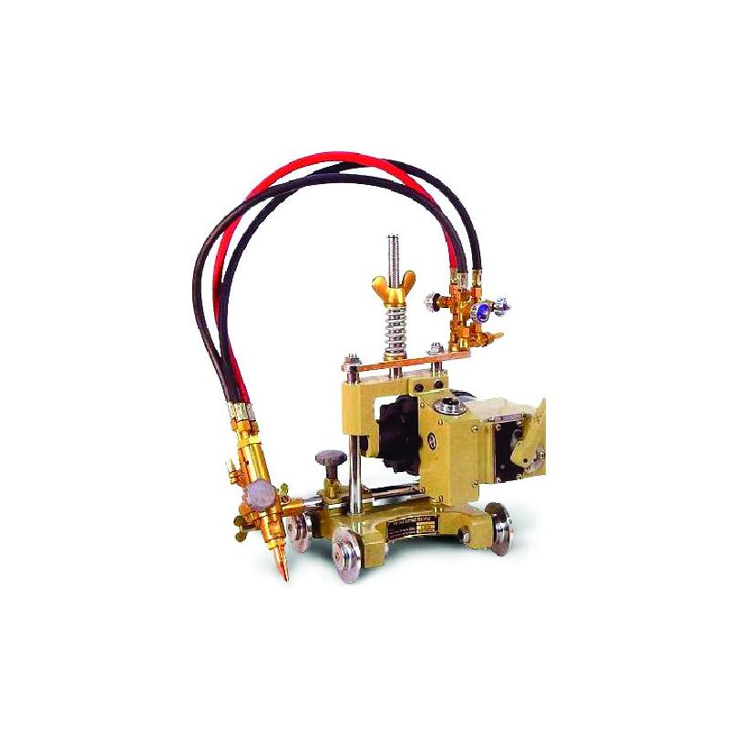 Машина для газовой резки труб CG2-11D (электропривод)