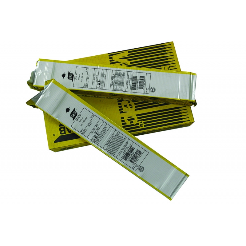 Электроды OK NiFe-CI (92.60)