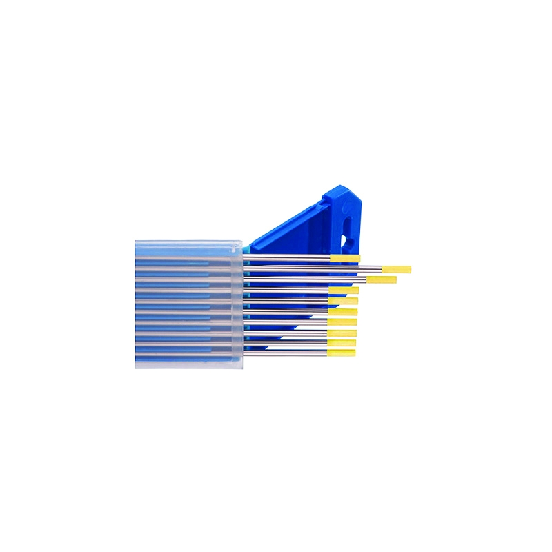 Вольфрамовые электроды WL-15
