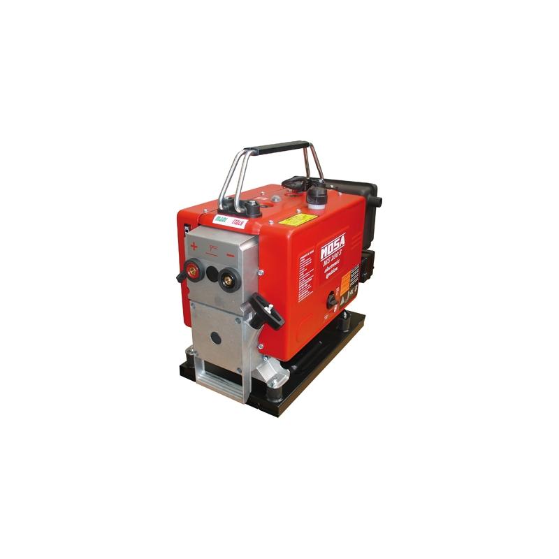 Сварочные агрегаты MS 200 S