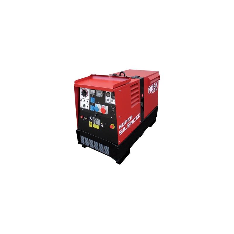 Сварочный агрегат TS 350 YSX-BC