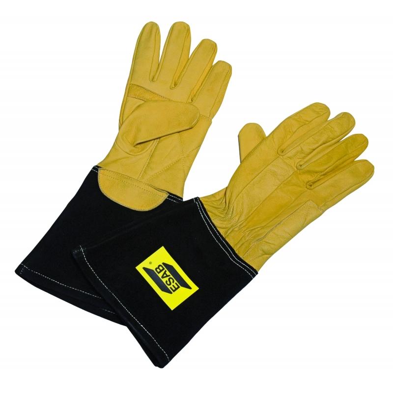 Перчатки сварщиков ESAB Curved TIG Glove