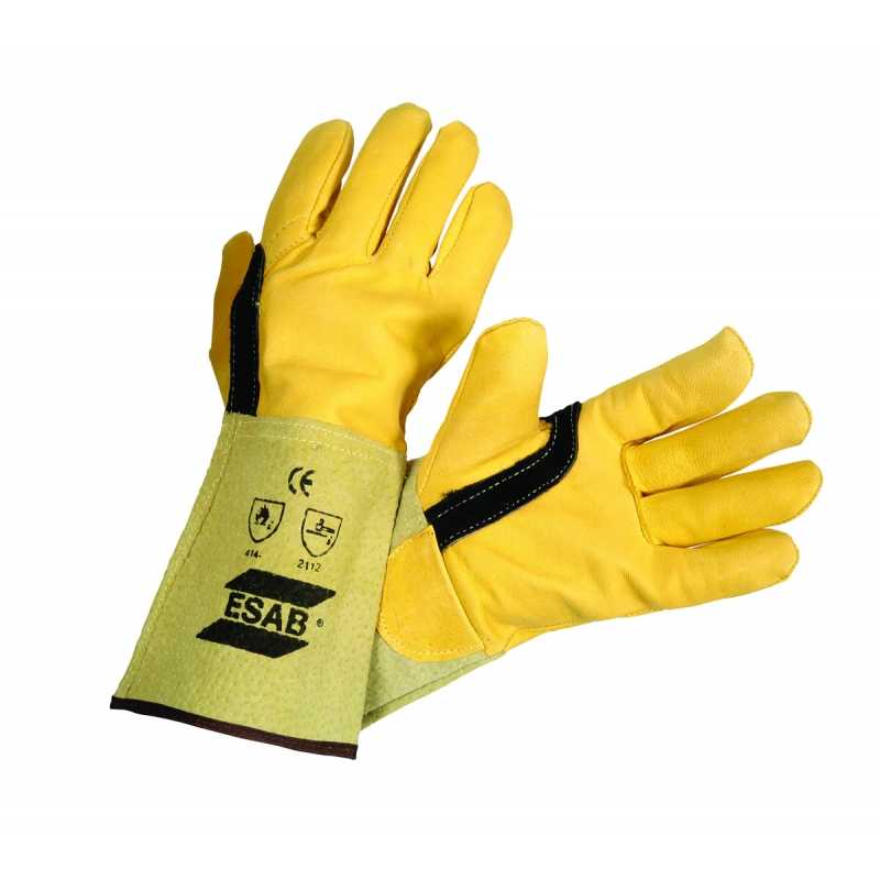 Купить Перчатки сварщиков ESAB TIG Professional