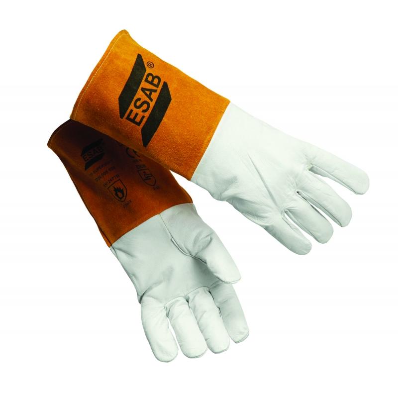Перчатки сварщиков ESAB TIG SuperSoft