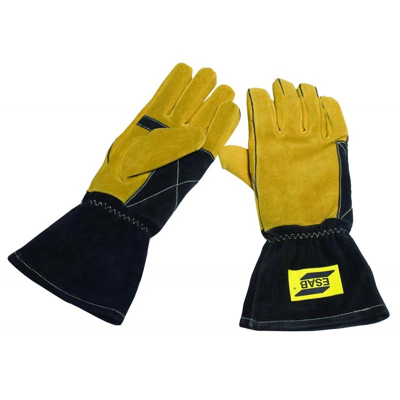 Перчатки сварщиков ESAB Curved MIG Glove