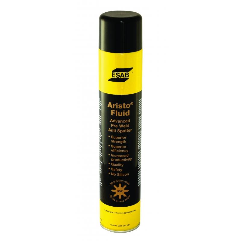 Спрей и жидкость против брызг ESAB Aristo® Fluid