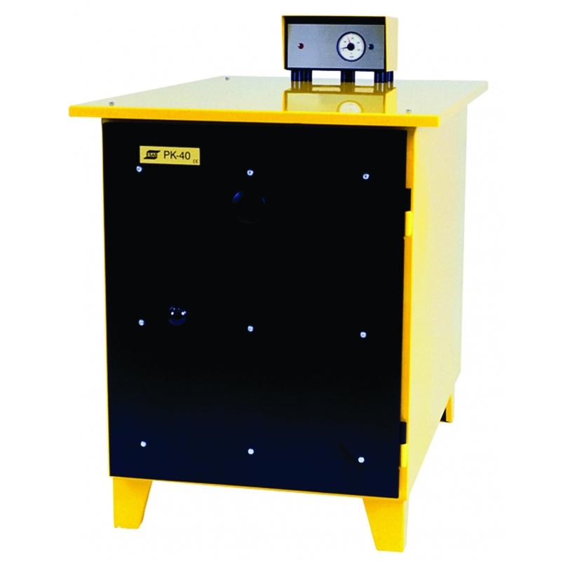 Шкаф для прокалки и хранения электродов PK 40
