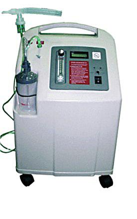 Купить Кислородный концентратор 7F – 5