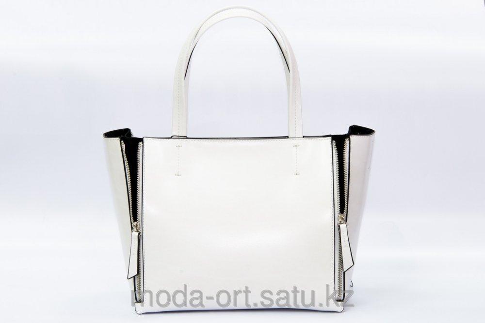 сумки белого цвета