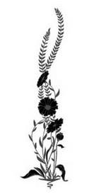 Купить Стекло с рисунком Цветы
