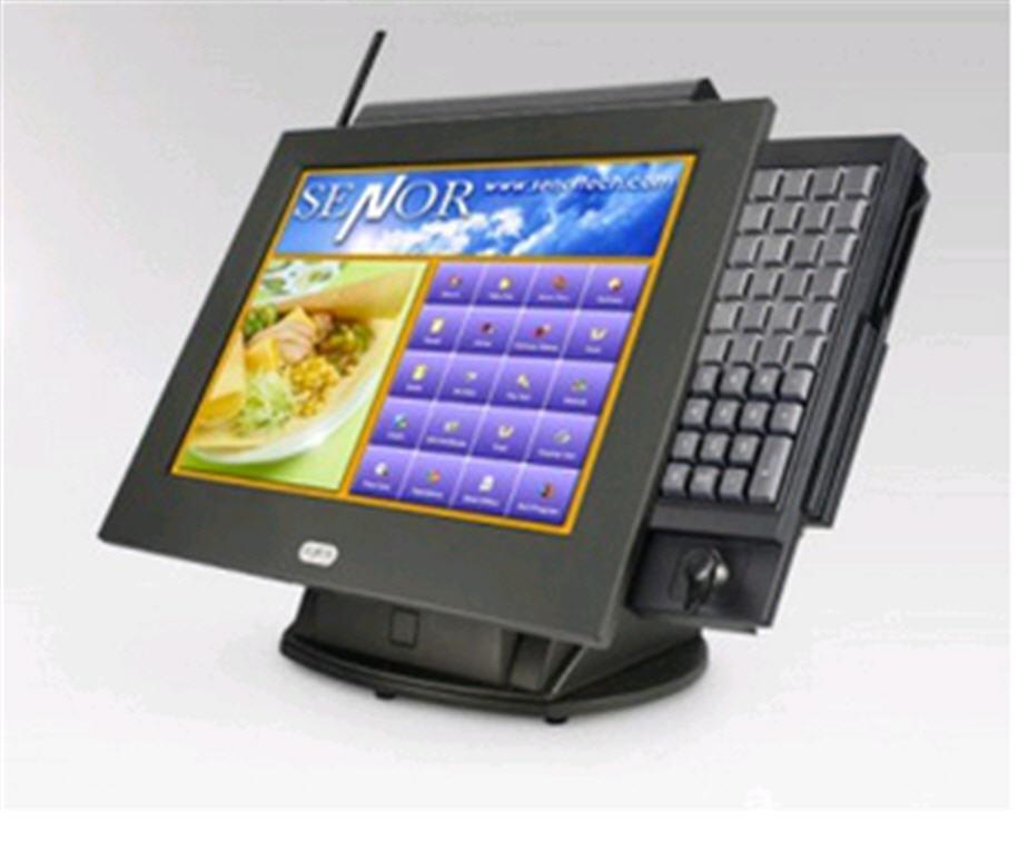 Сенсорный моноблок Senor APOS750