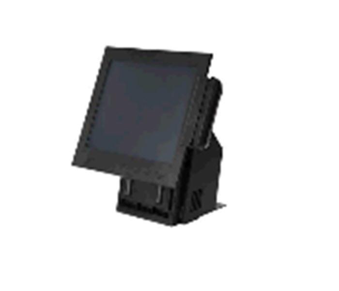 Сенсорный моноблок Liverdol LV-9800 для ресторанов