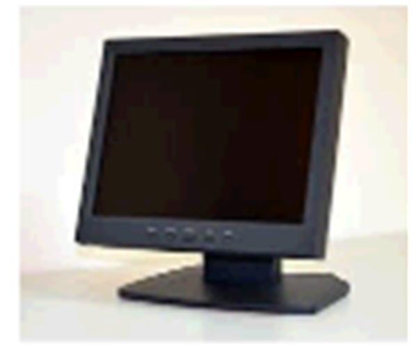 """Монитор для POS-СИСТЕМ Citaq TFT-LCD 10"""" (1024*768) Черный"""