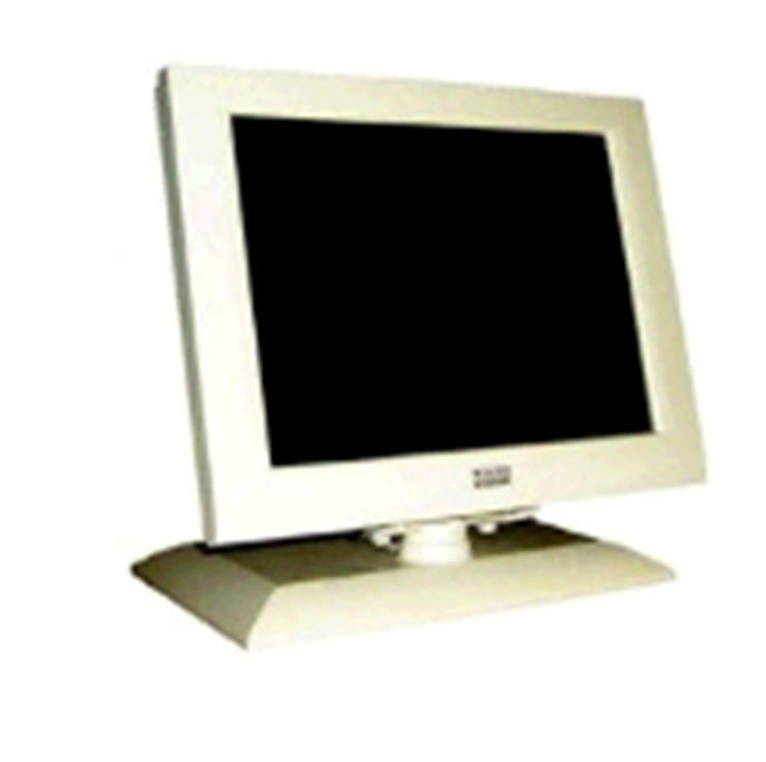 "Монитор  Wincor Nixdorf 12"" Touch LCD ReFurbished"