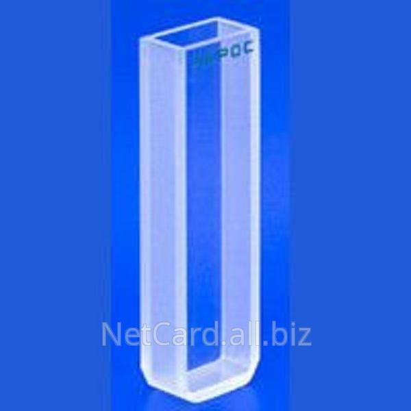 Аксессуар для спектрофотометров в комплекте