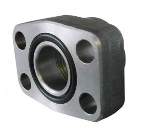 Фланец прямой - SAE C.F.S 108-GAS-G-U, G2