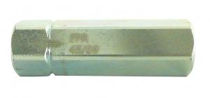 Купить Клапан обратный FPR-1/2- opening pressure 0,5 bar, max. 45 l/min., max. 320 bar, G 1/2