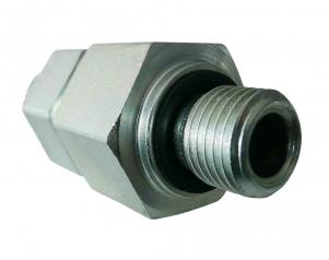 Купить Клапан обратный E832-110L O.M., G 1/4 (RSZ 10 LR-WD), max. 400 bar, opening pressure 1 bar