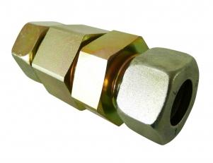 Купить Клапан обратный E831-10S, 18x1,5 (RS-10S), max. 420 bar, opening pressure 1 bar