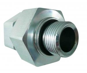 Купить Клапан обратный E832-122L O.M., G 3/4 (RSZ 22 LR-WD), max. 250 bar, opening pressure 2 bar