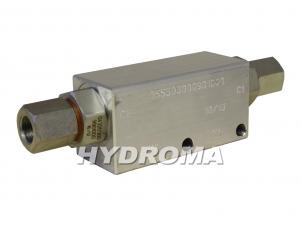 Купить Гидрозамок двухсторонний VSO-DE-L-14-MP, G 1/4, no O-ring, max. 350 bar