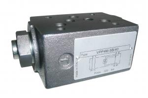 Купить Гидрозамок VPP4M-SB/40, max. 65 l/min., max. 320 bar