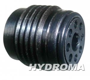 Купить Клапан обратный - картридж VU-LN3/8, G 3/8, max. 30 l/min., cracking pressure 1,75 bar, max. 350 bar