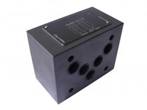 Купить Клапан обратный VR4M4-SP/50-CETOP05, max. 100 l/min., max. 320 bar