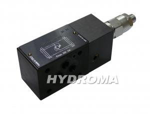 Kupić Клапан предохранительный MCD5-SBT/51N, max. 210 bar, max. 50 l/min.