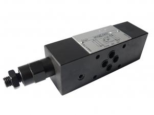 Kupić Клапан предохранительный MCD5-SA/51N, NG10 03, Max 210 bar, Max 50 l/min.