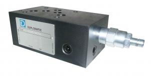 Kupić Предохранительный RQ4M5 Клапан-SP/51, max. 210 bar, max. 100 l/min.