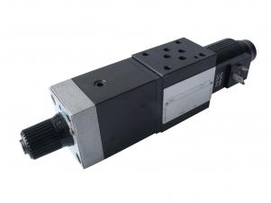 kaufen Клапан дроссельный модульный RL1MT-4/C/21/24/CM, max. 4 l/min., max. 250 Bar