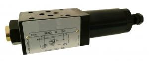 kaufen Клапан редукционный A/MZD5/50, NG10 03, 50 bis 280 Bar, max. 75 l/min.