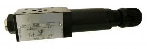kaufen Клапан редукционный MZD5/M/50, NG10 03, 50 bis 280 Bar, max. 75 l/min.