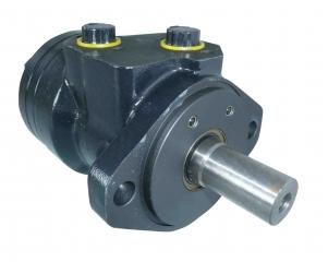 Купить Гидромотор героторный WR-255-090-A6312-A-A-A-AA, 87 CCM/REV, 2-HOLE 1/2 BSP, SHAFT 25MM STRAIGHT