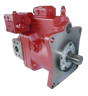 Buy Pump axial and piston K3VL200/B-1ARSM-L1/1-M3