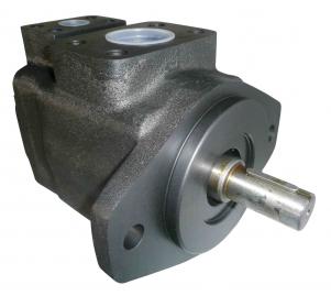 Buy Pump lamellar BV01-G11-C-01, Vg=36,4 ccm, 42,4l/min., max. 210 bar, 600-1800 speed/min.