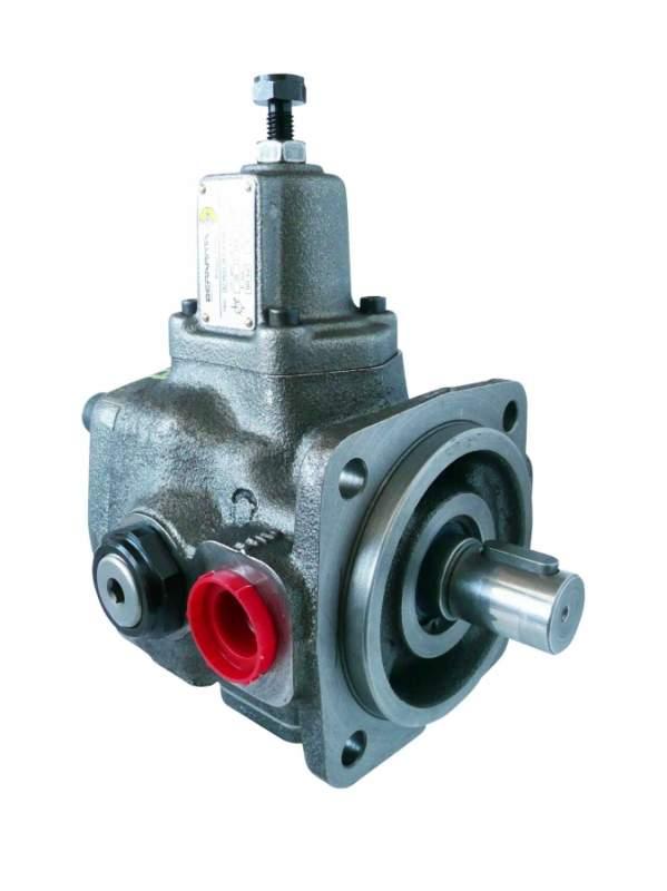 Buy Pump lamellar 02-PVS1-20-F-H-R-M, Q=20cm3, 30-100 bar, 800-1800 r/min.