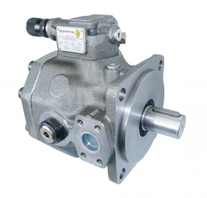 Buy Pump lamellar 02-PSP3-100-F-H-R-M, Q=100cm3, 30-150 bar, 800-1800 r/min.