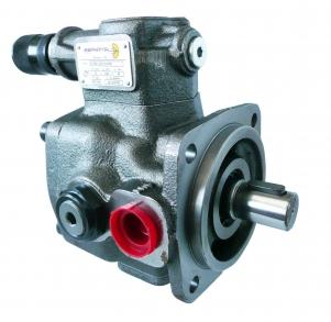Buy Pump lamellar 02-PSP1-25-F-H-R-M, Q=25cm3, 30-160 bar, 800-1800 r/min.