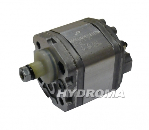 Buy Pump gear UK0,25-D-36-ST-OR, Q=0,38cm3, 0,58l/min., clockwise