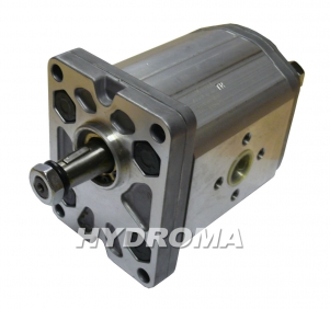 Buy Pump gear ALP2-D-40-TR, Q=28,2cm3, 40,1l/min., max. 1800 rpm, clockwise