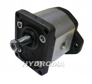 Buy Pump gear GHP2A-D-16-S1-P459A-FG, Q=11,5cm3, 16,4l/min., max. 4000 rpm, clockwise