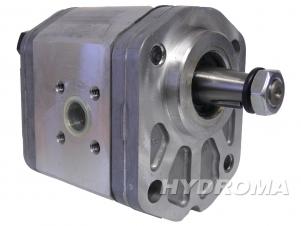Buy Pump gear ALP2BK2-S-9, Q=6,4cm3, 9,1l/min., max. 4000 rpm, counter-clockwise