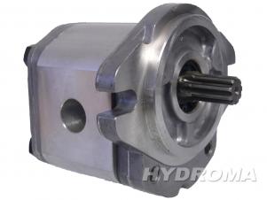 Buy Pump gear ALP2A-D-30-S1-FG, Q=21,1cm3, 30,1l/min., max. 2200 rpm, clockwise