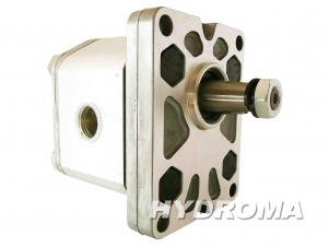 Купить Насос шестеренный ALP2-D-16-FG, Q=11,5cm3, 16,4l/min., max. 240 bar, max. 4000 rpm, G 1/2, clockwise