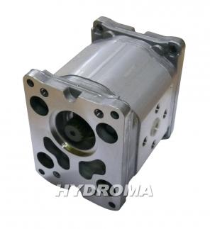 Купить Насос шестеренный средняя секция ALPI-1-5, Q=3,5cm3, 4,9l/min., max. 5000 rpm