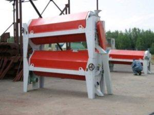 Купить Триерный блок БТМ-800-8А