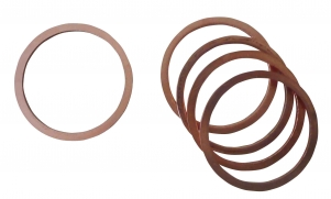 Buy Ring sealing copper Cu-22x16x1,5